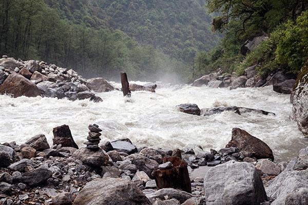 ESP= Parque Nacional de Langtang ENG=Langtang National Park